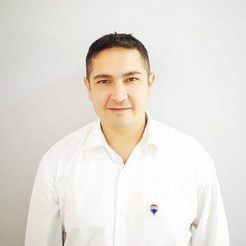 José Luis Méndez Justiniano