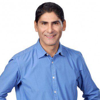 Roberto Peña