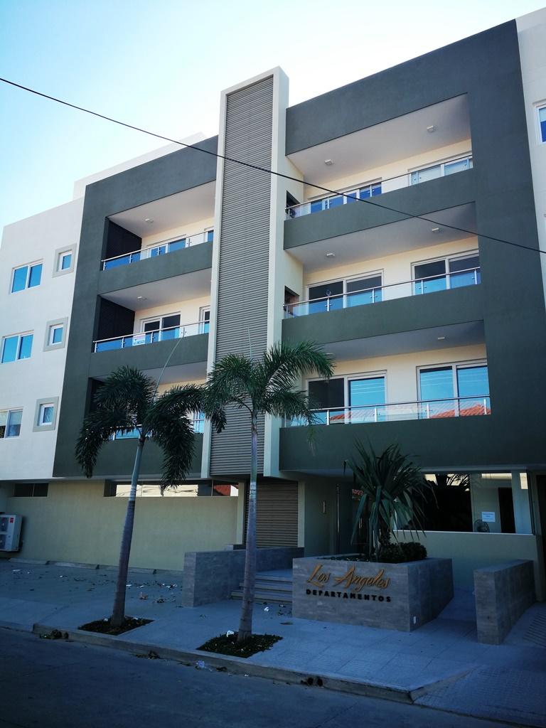 Departamento de 2 habitaciones en alquiler en Las Palmas